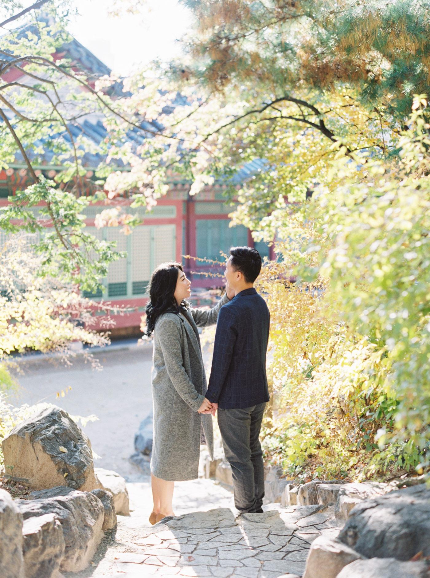 首爾婚紗1