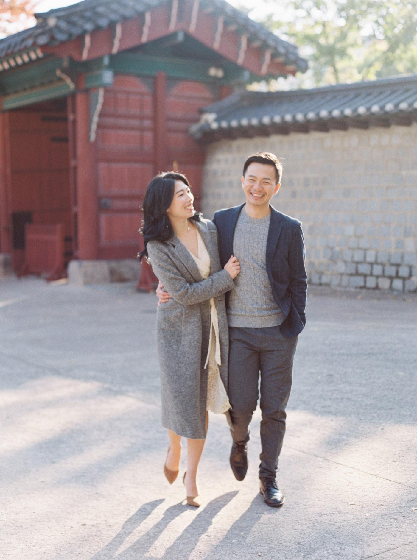 首爾婚紗韓國