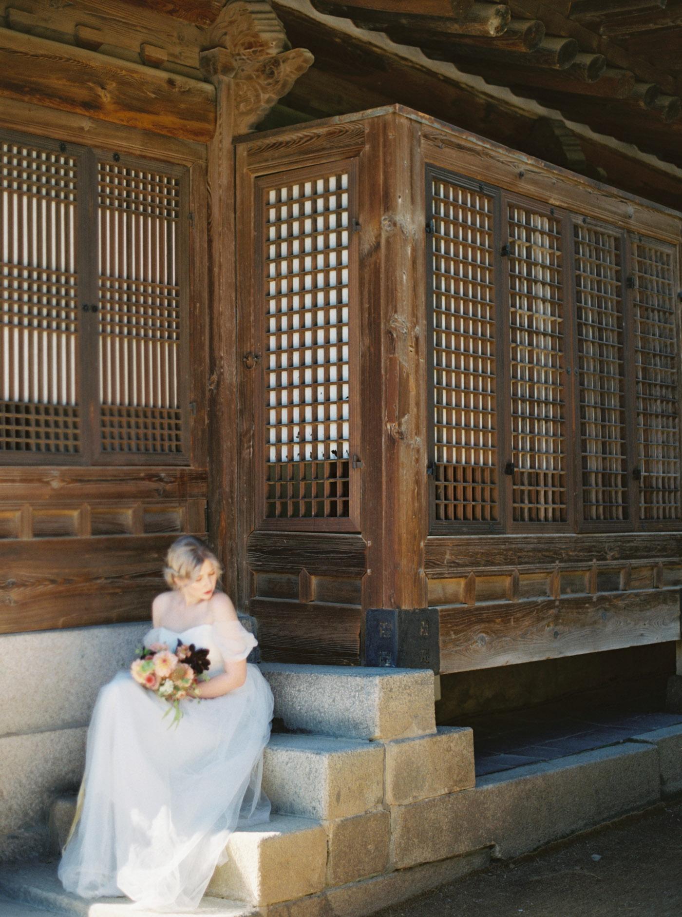首爾德壽宮-婚紗