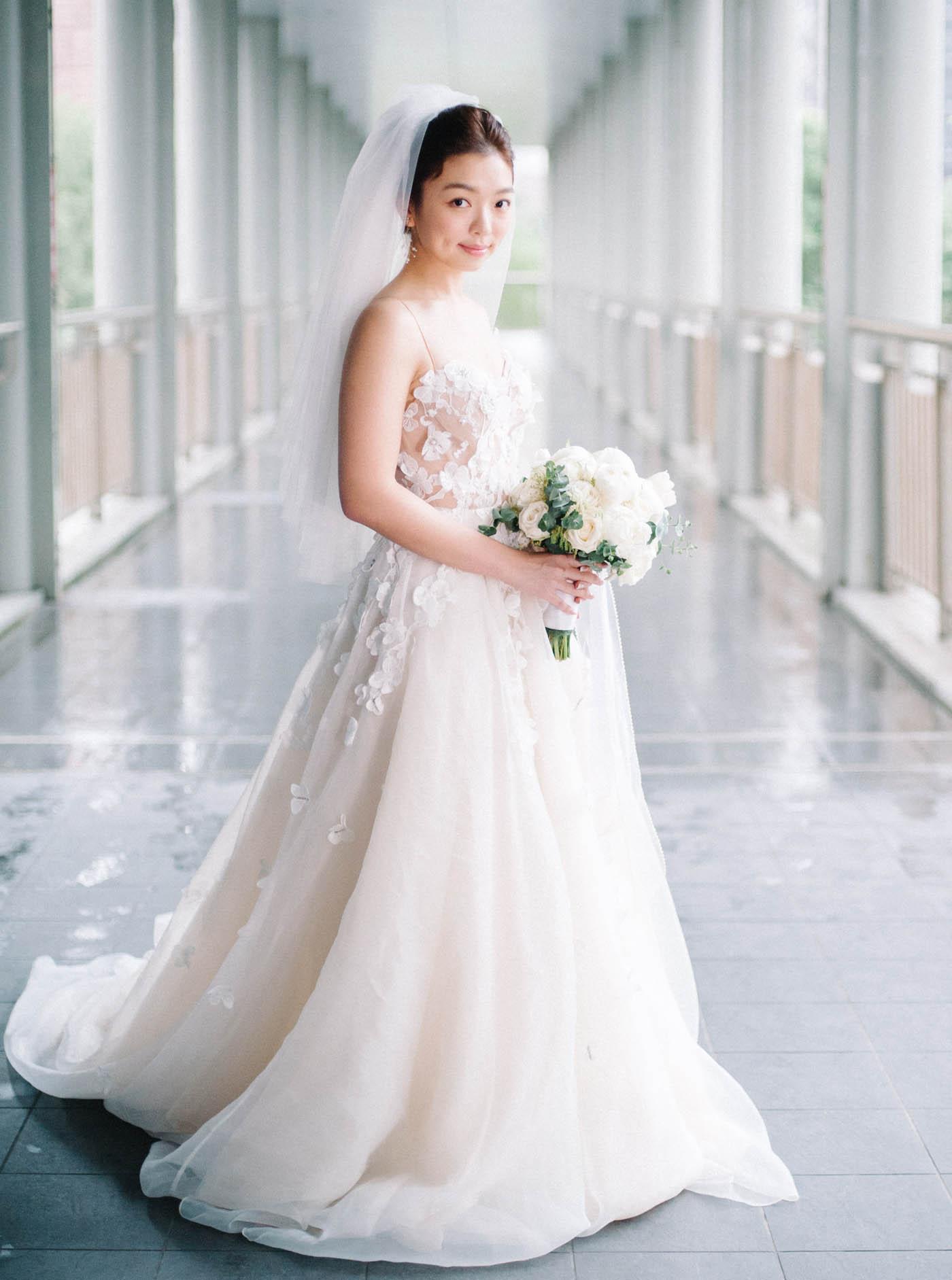 嘉丹妮爾創辦人婚禮-寒舍艾美