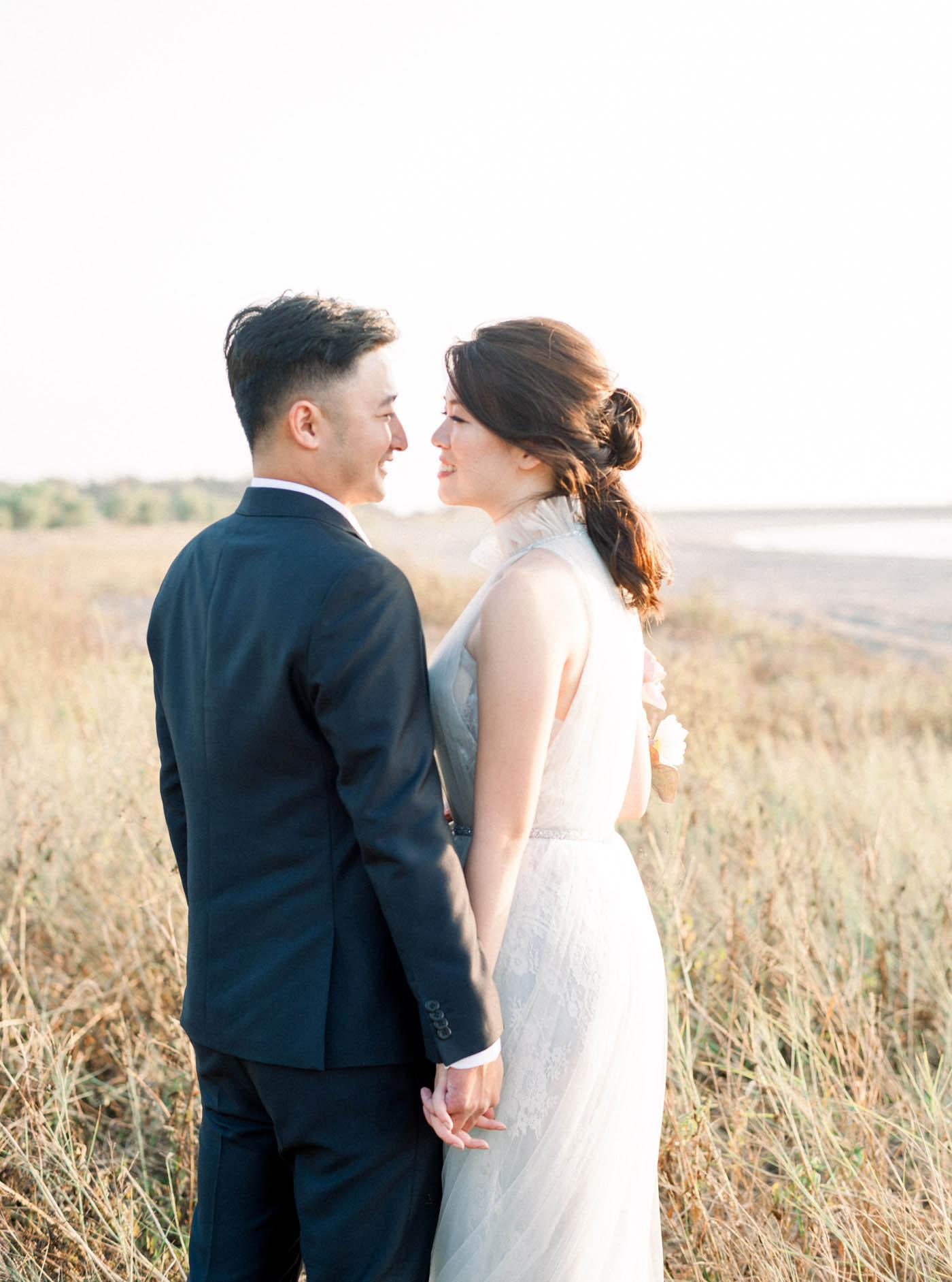 美式婚紗--STAGE-底片-Mark--唯諾禮服