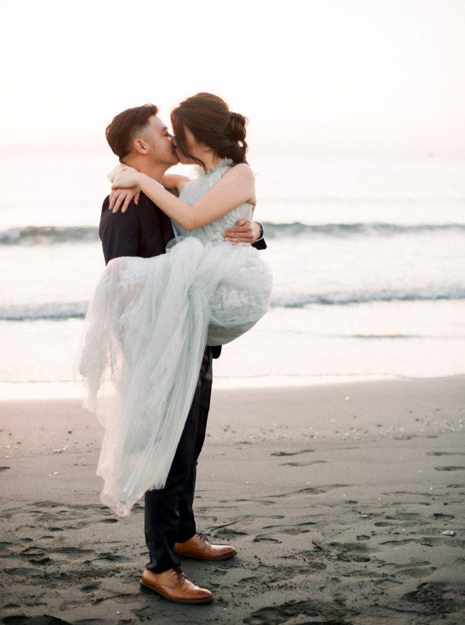 沙灘婚紗-STAGE-底片-Mark-唯諾禮服