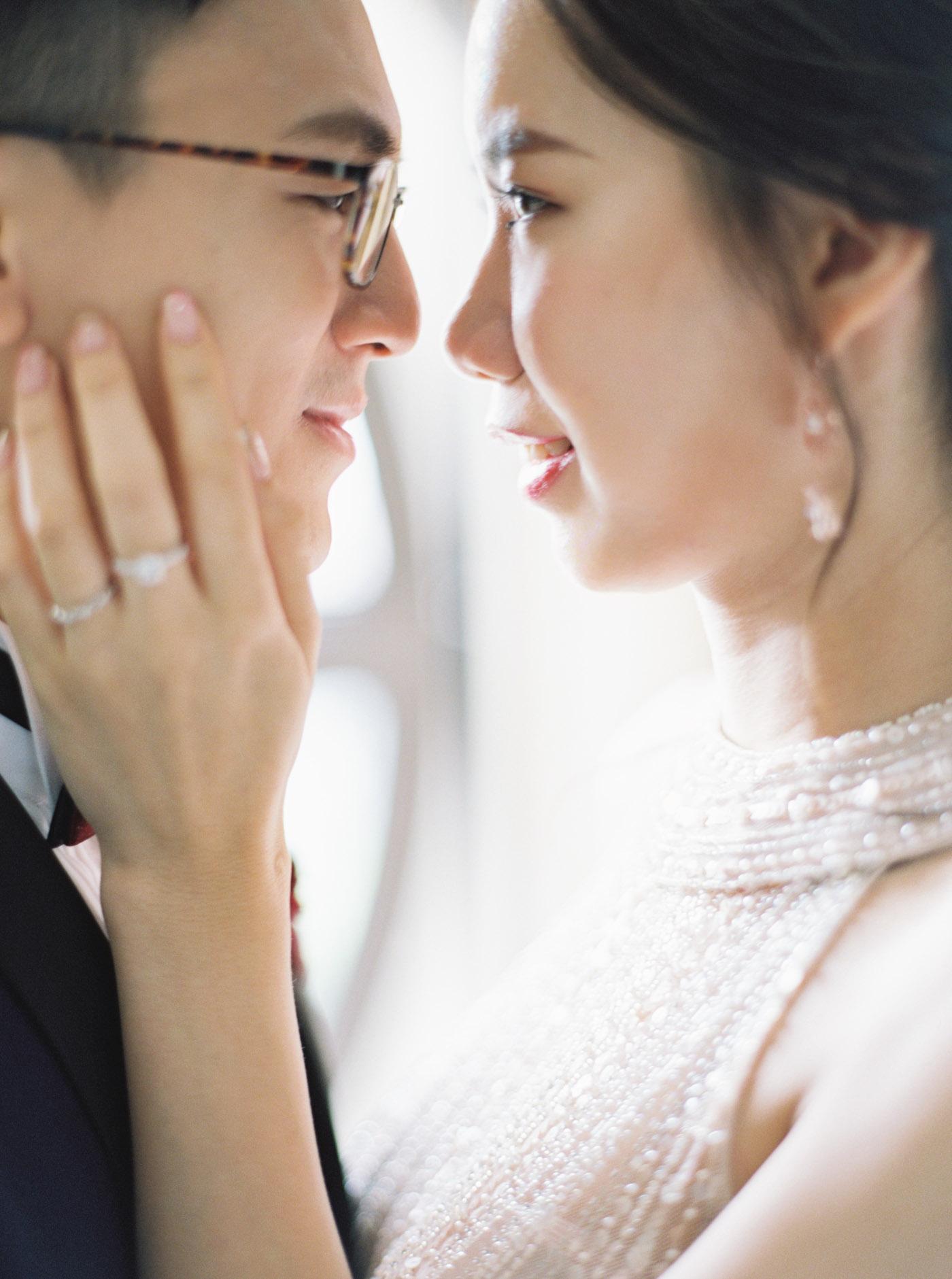 台北文華東方酒店婚禮-婚禮-STAGE-Mark