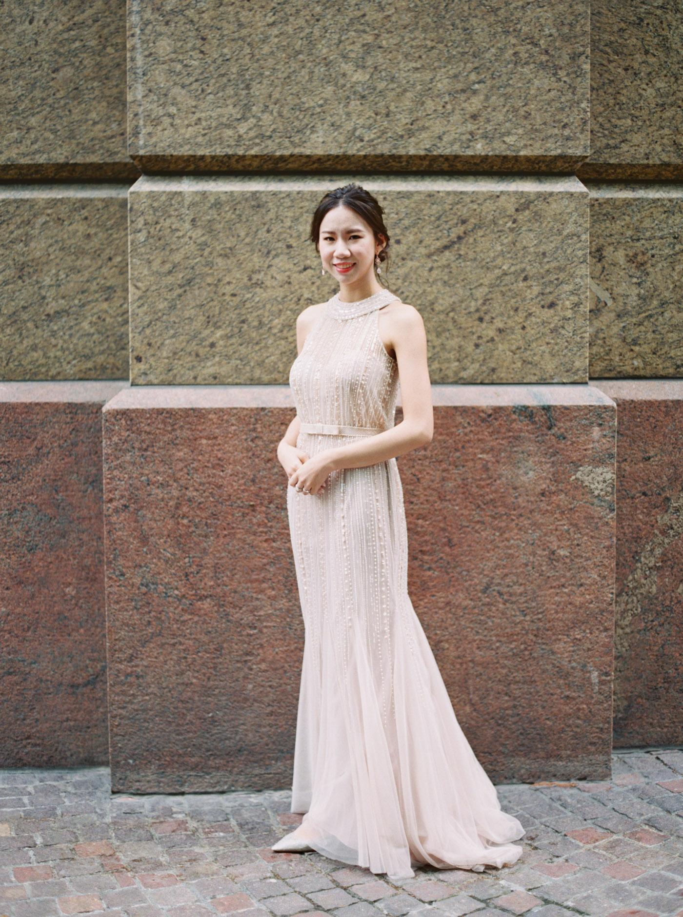 台北文華東方-婚禮-STAGE-Mark
