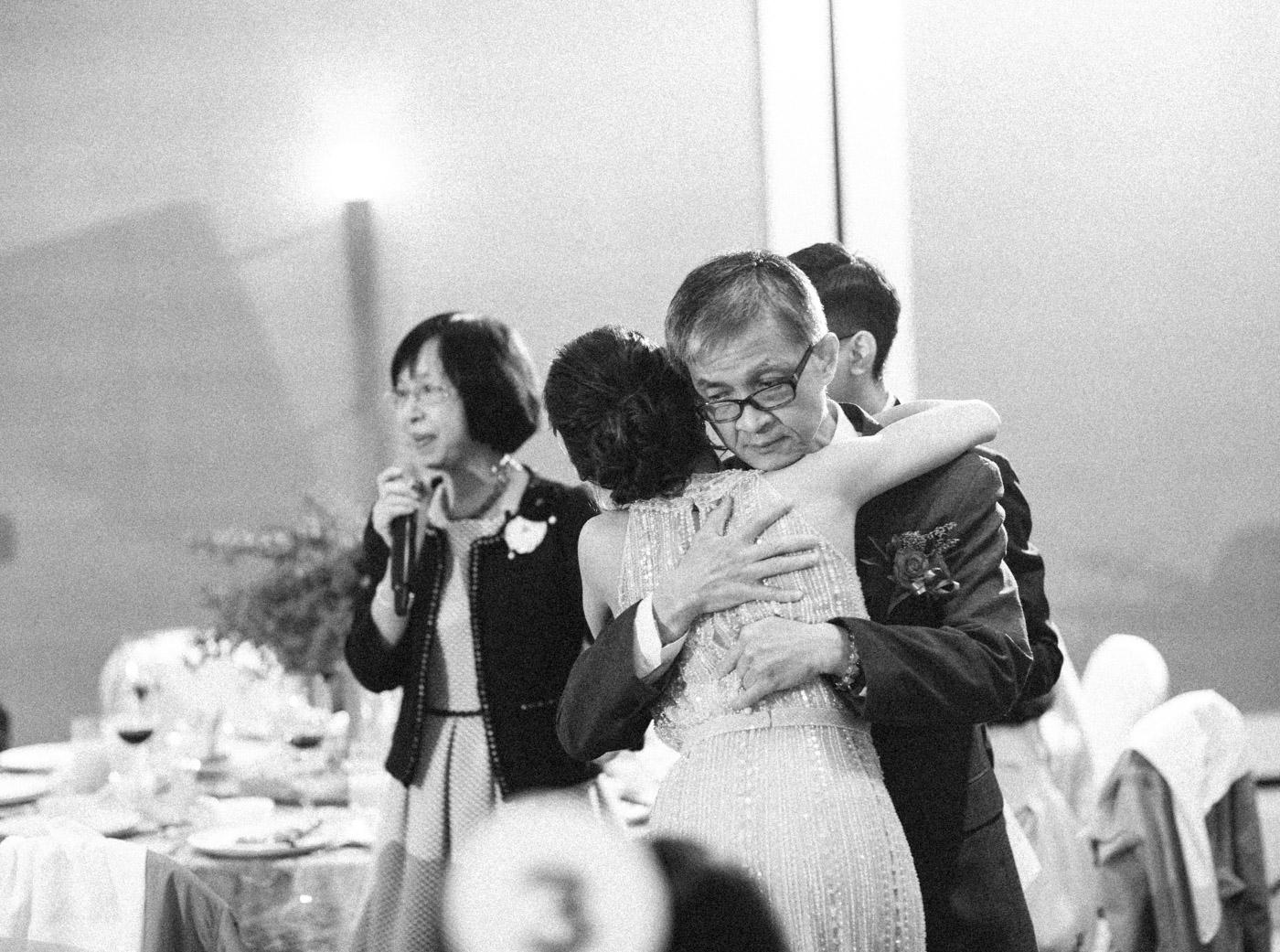 台北文華東方酒店婚禮-STAGE-Mark