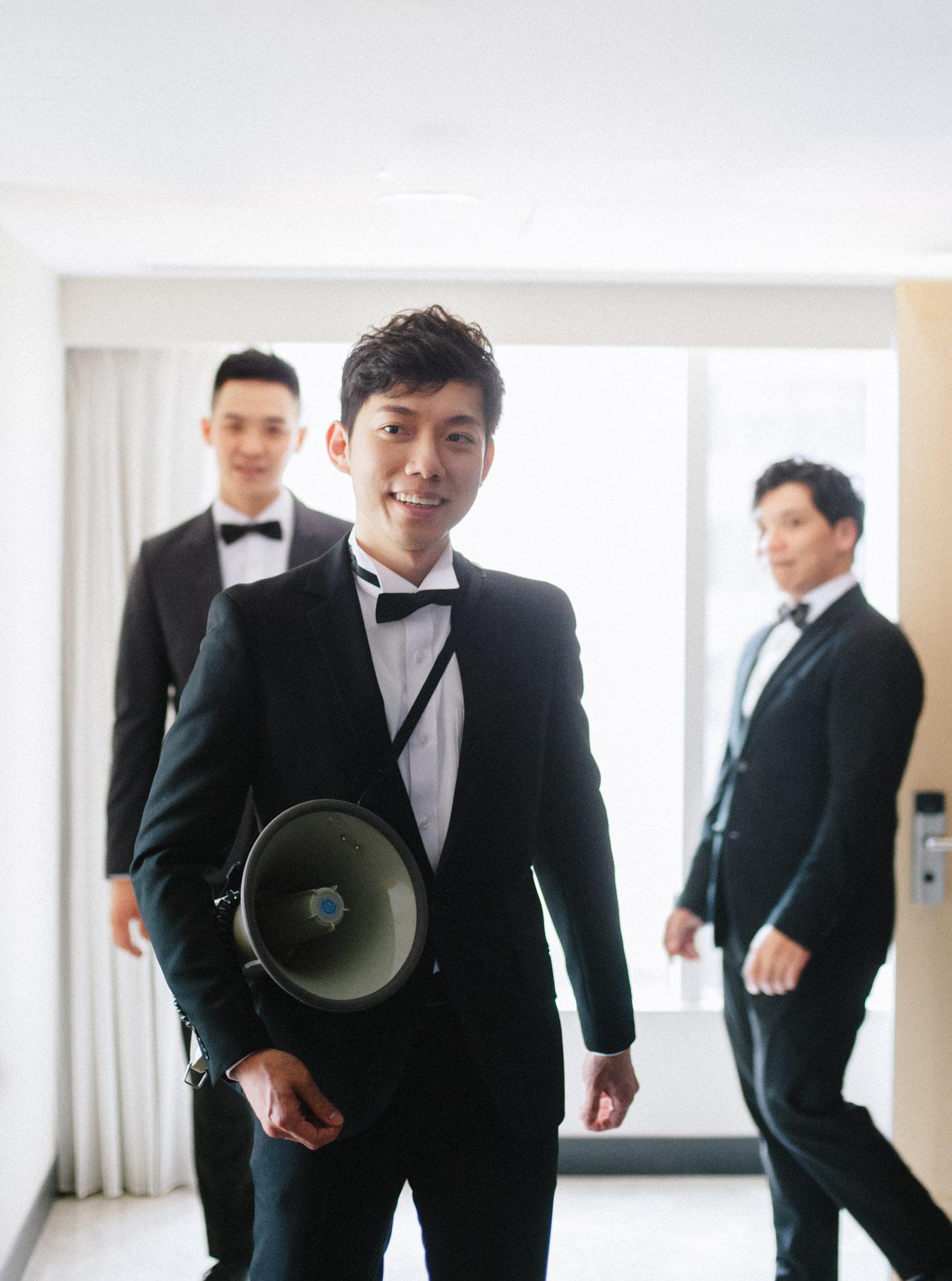 闖關-君悅酒店婚禮-STAGE-Mark