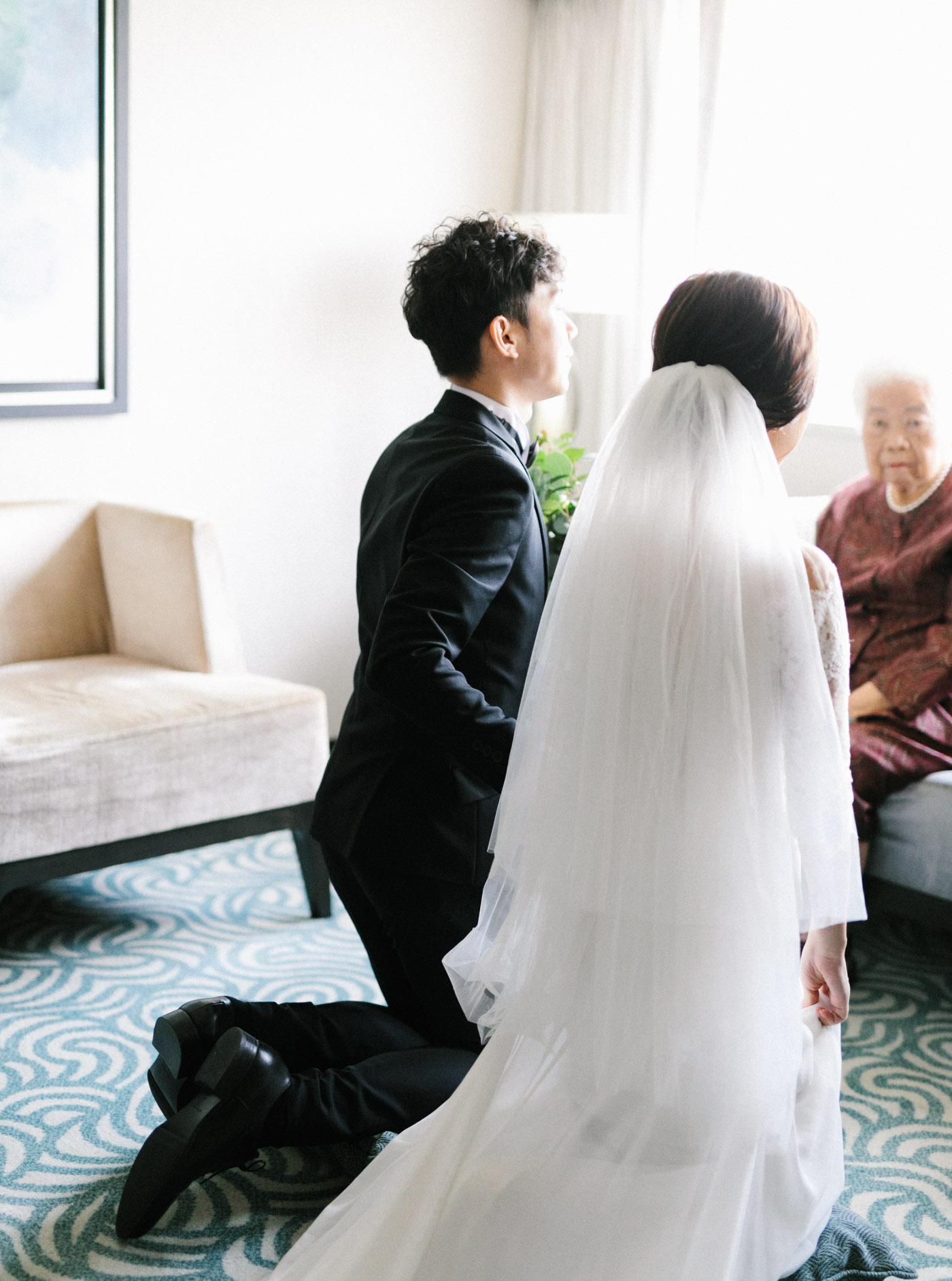 君悅酒店凱寓婚禮