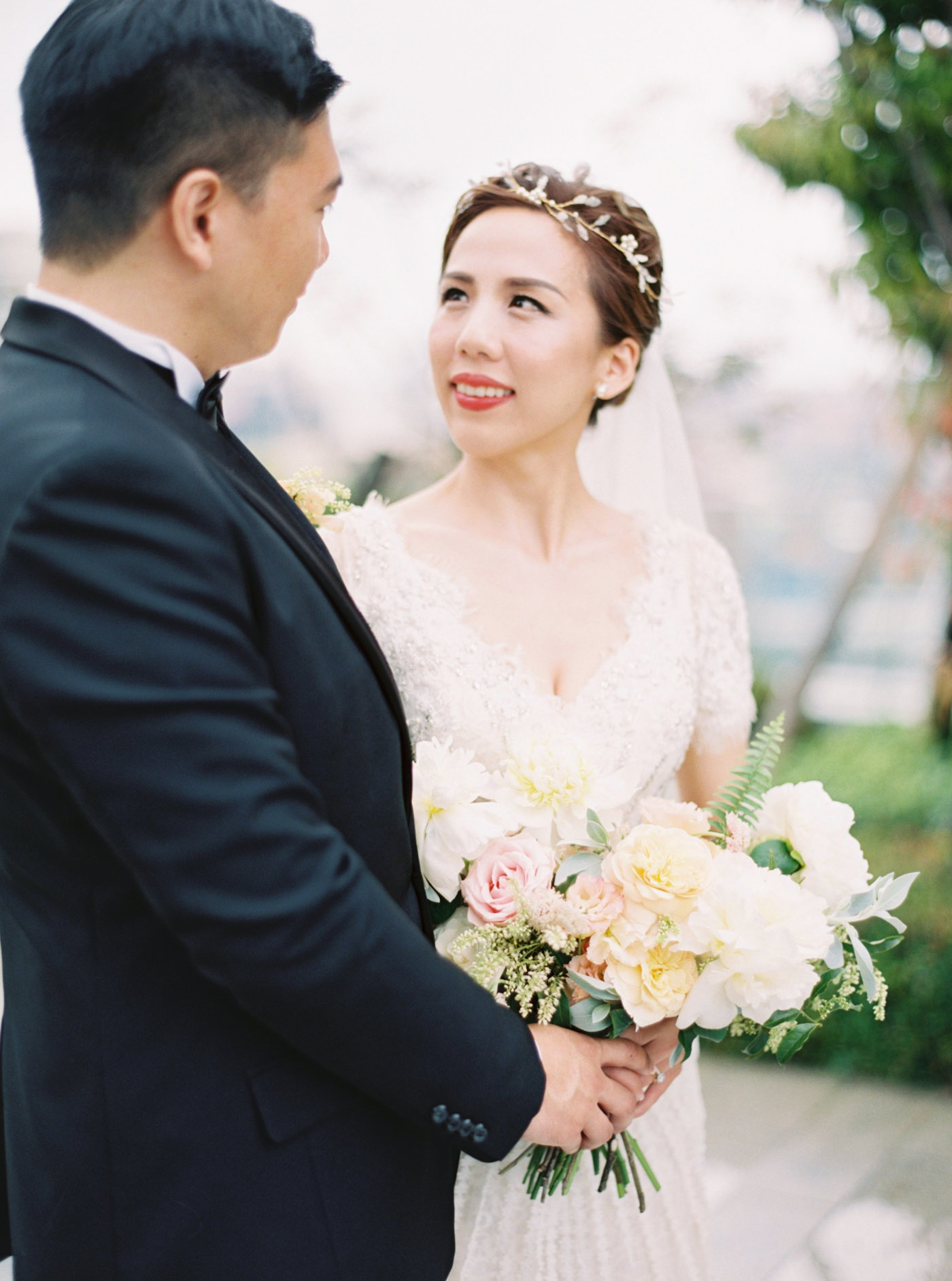 士林萬麗酒店戶外婚禮