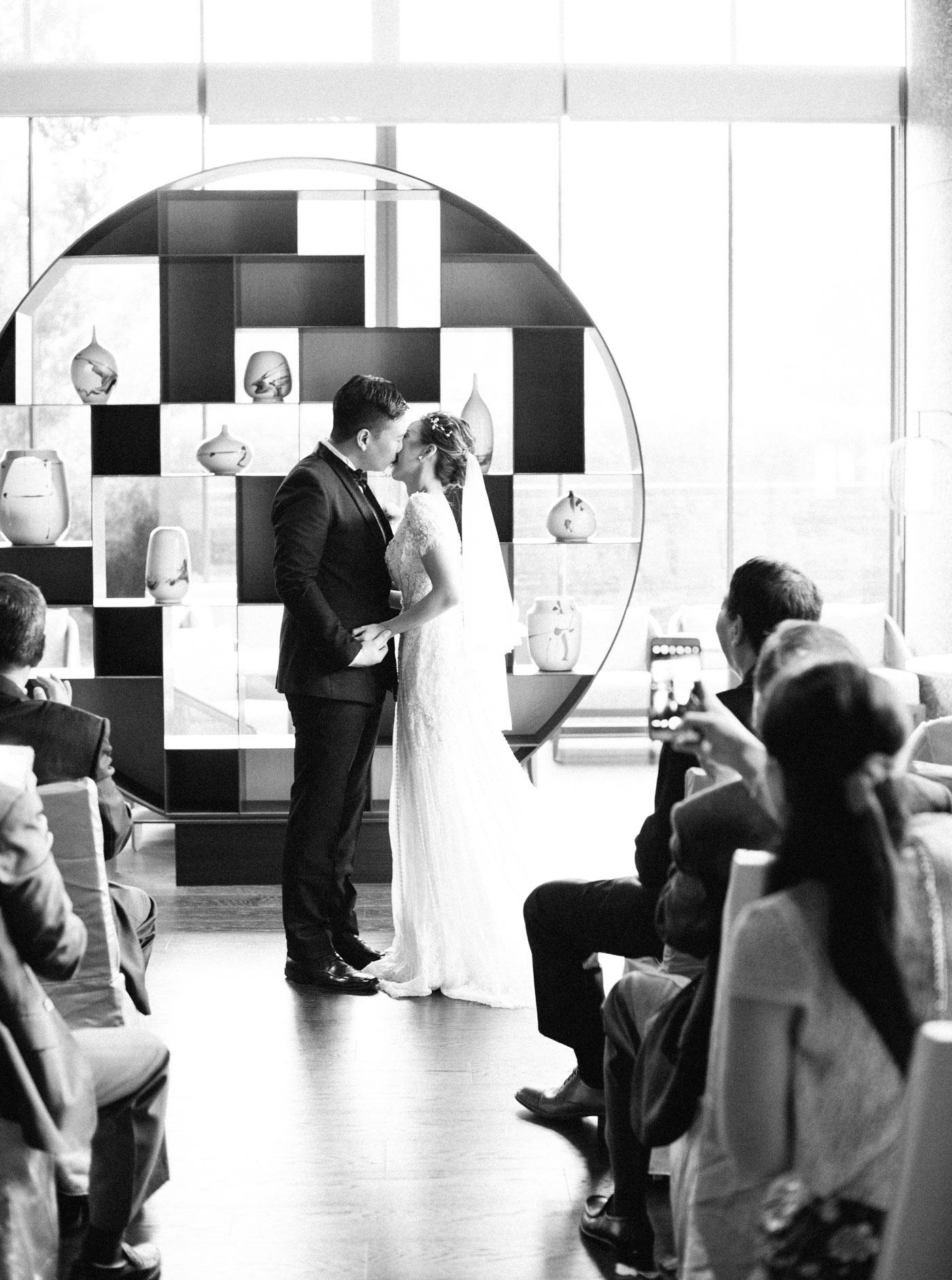 台北士林萬麗酒店婚禮