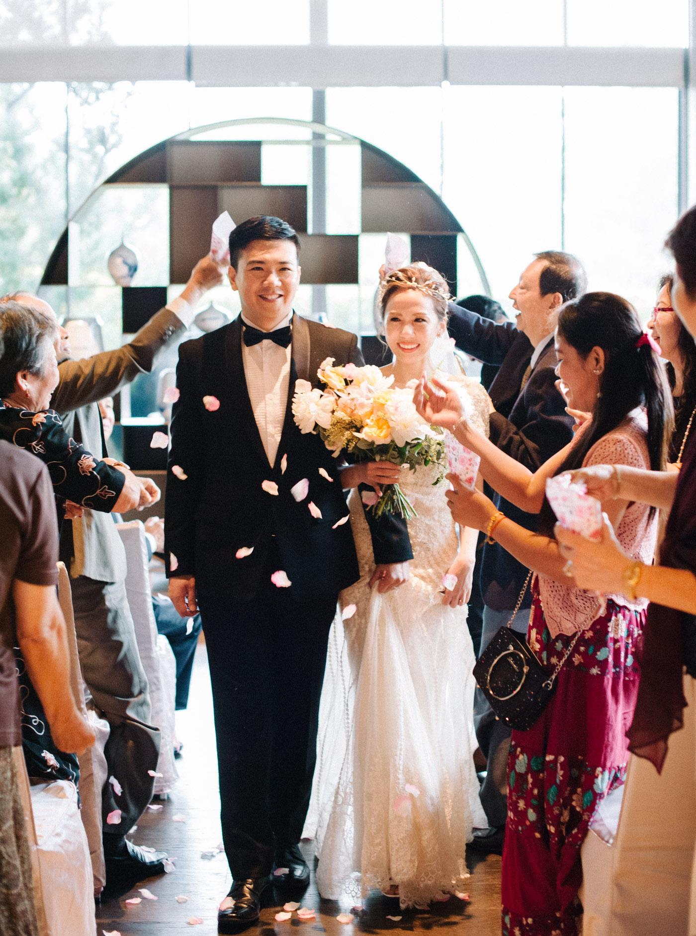 士林萬麗酒店婚禮