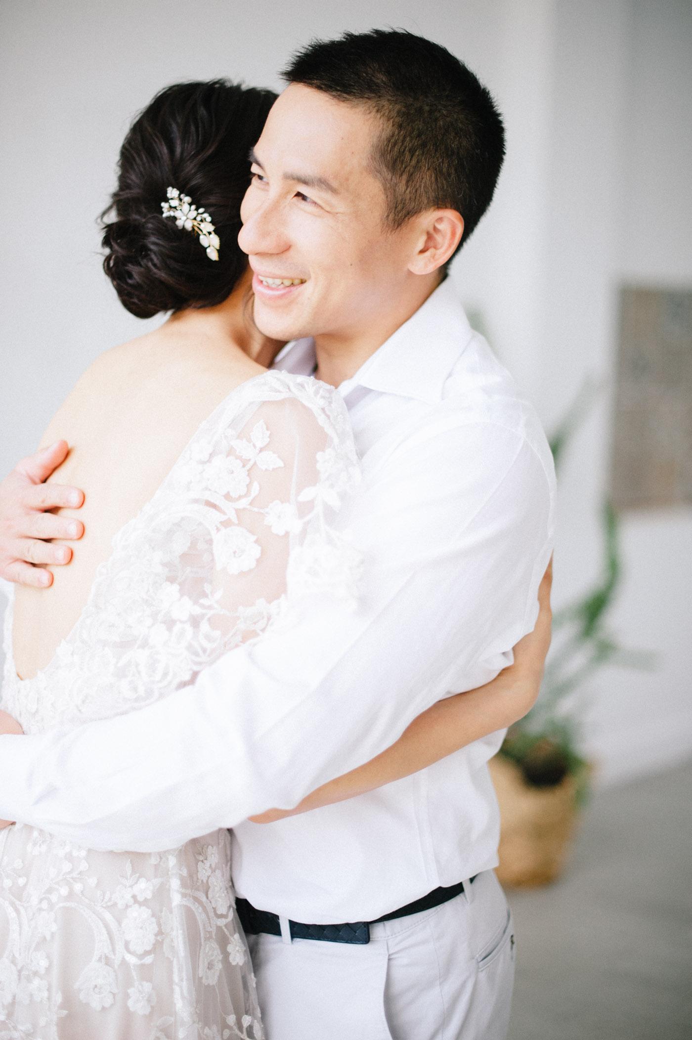 週年婚紗-唯諾禮服-親子-家庭照