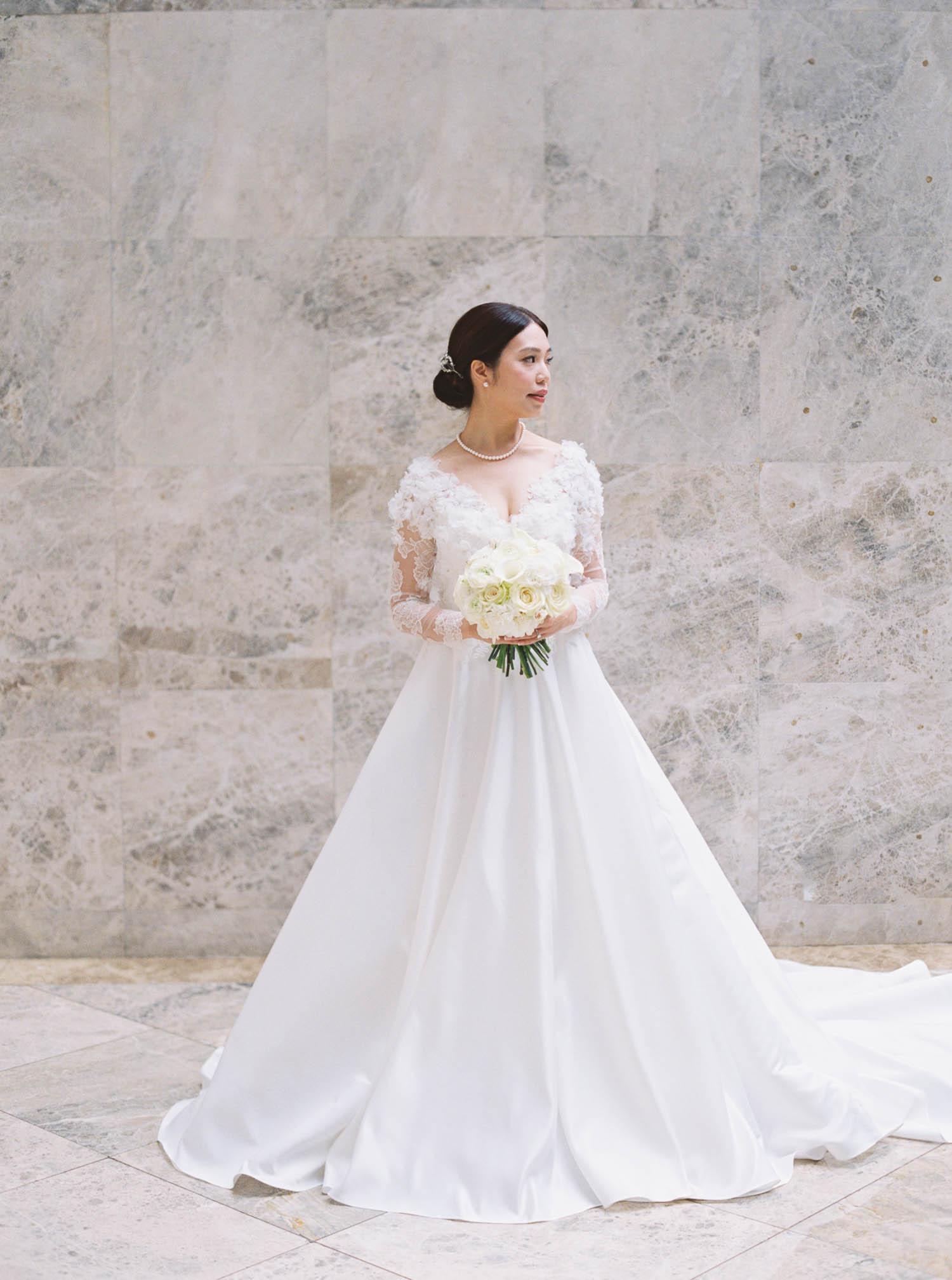 君悅酒店婚禮-凱寓-底片婚禮
