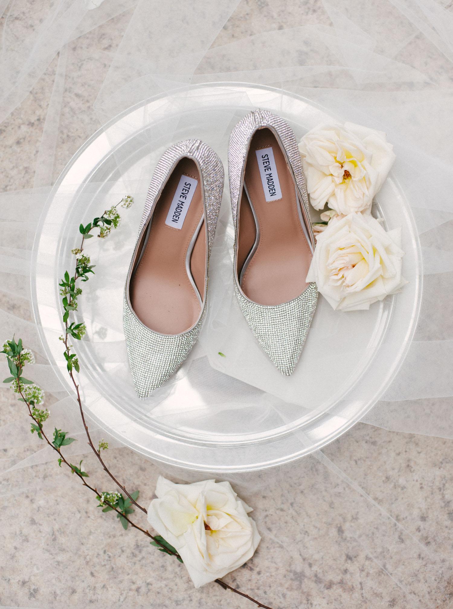 美式婚禮-婚鞋-婚攝-Mark Hong-底片