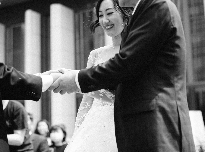 台北 萬豪酒店婚禮
