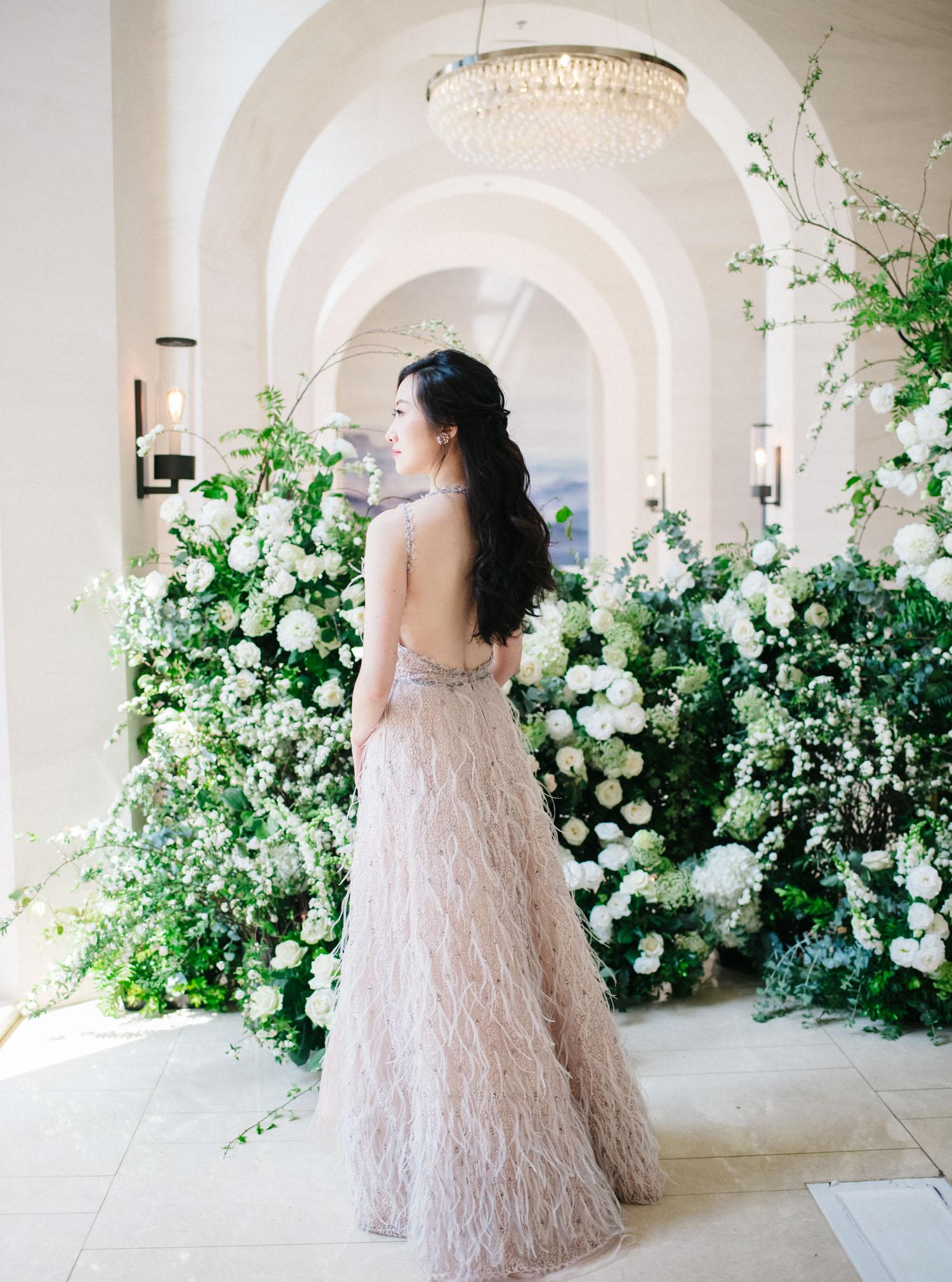 林莉婚紗-台北 萬豪酒店婚禮-婚禮-婚攝-Mark Hong