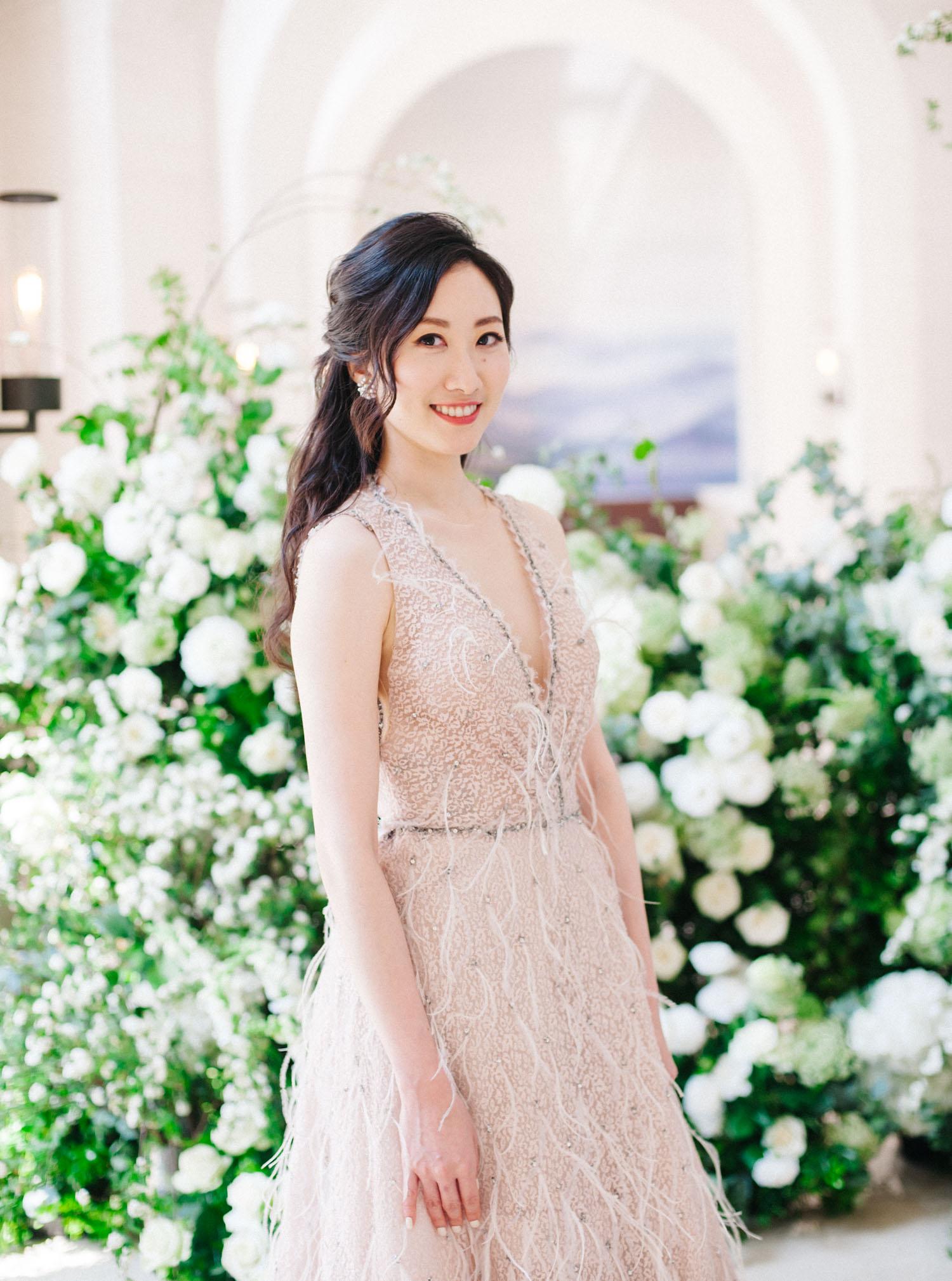 林莉婚紗-萬豪酒店-婚禮-婚攝-Mark Hong
