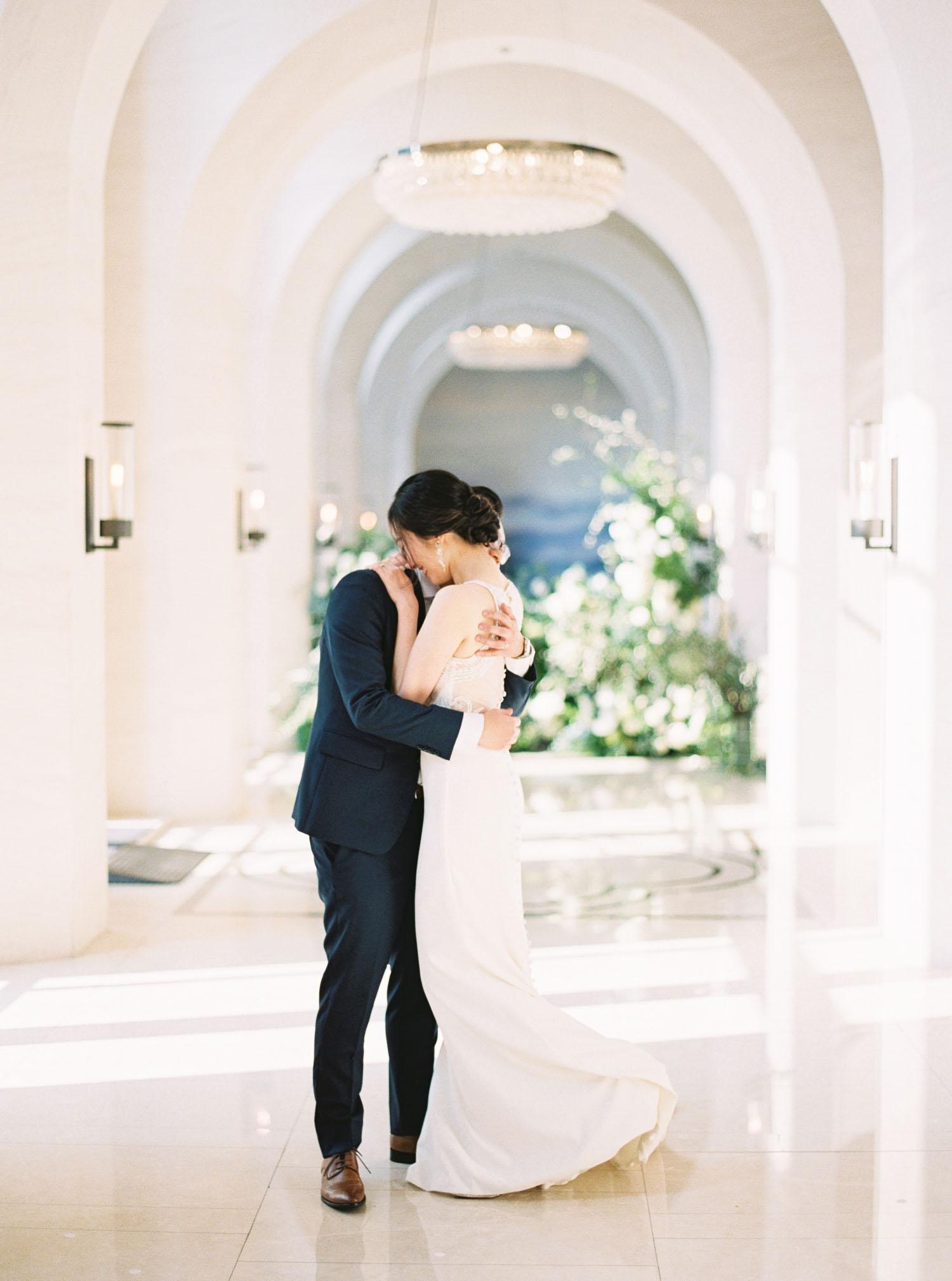 林莉婚紗-萬豪酒店-婚禮-底片-Mark