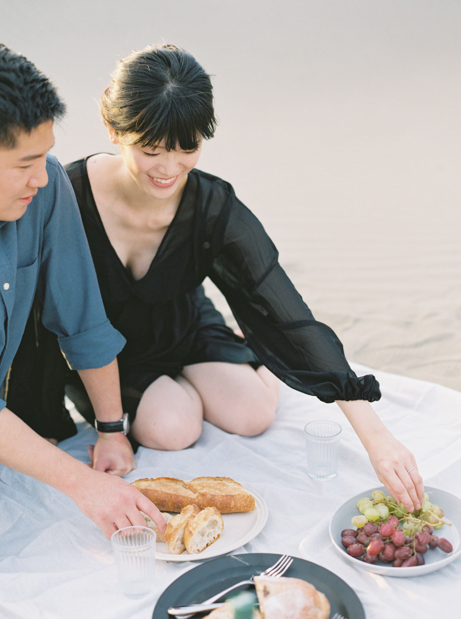 孕期寫真 底片 Maternity Mark Hong
