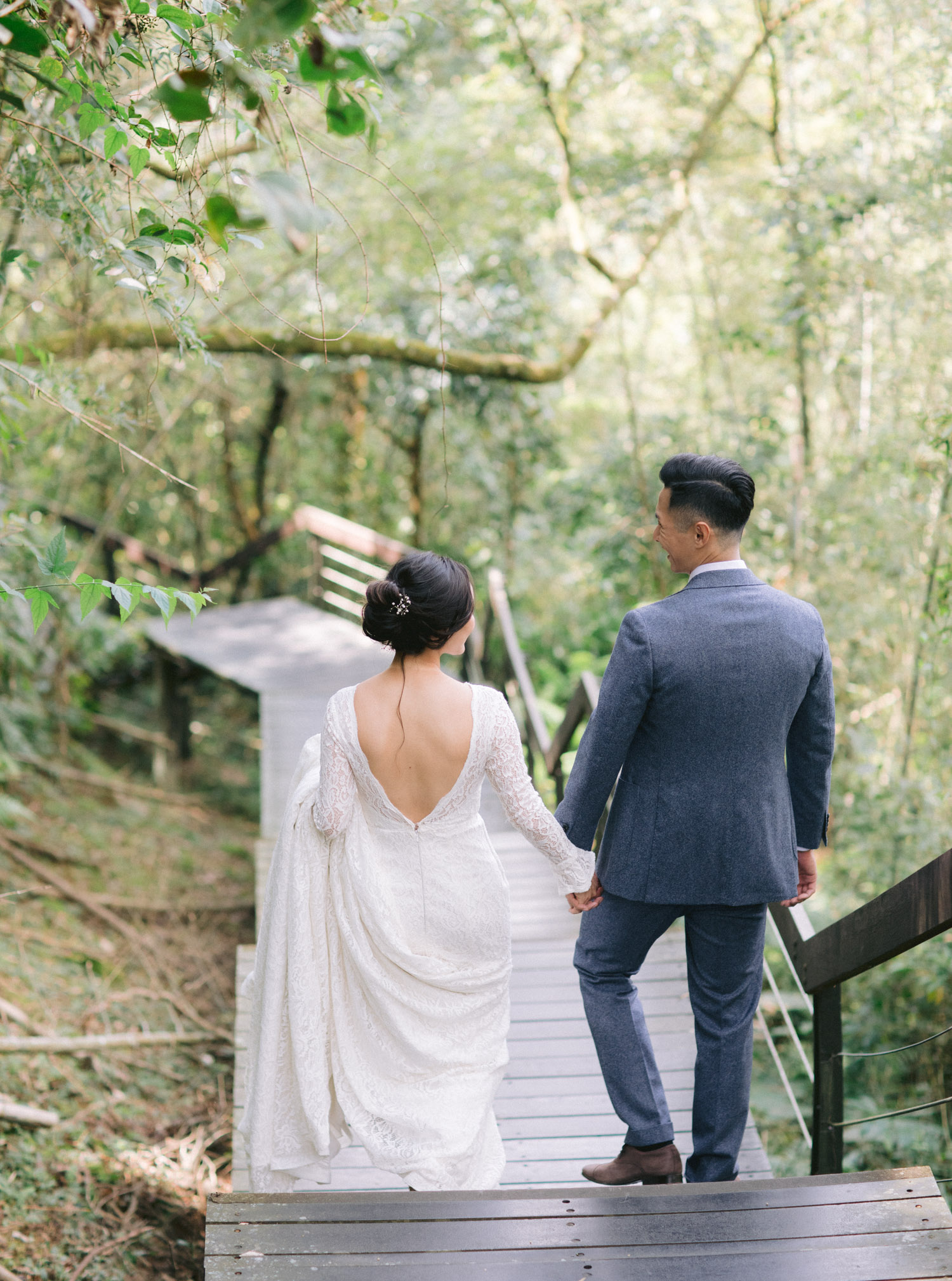 日月潭婚紗-底片婚紗-旅行婚紗