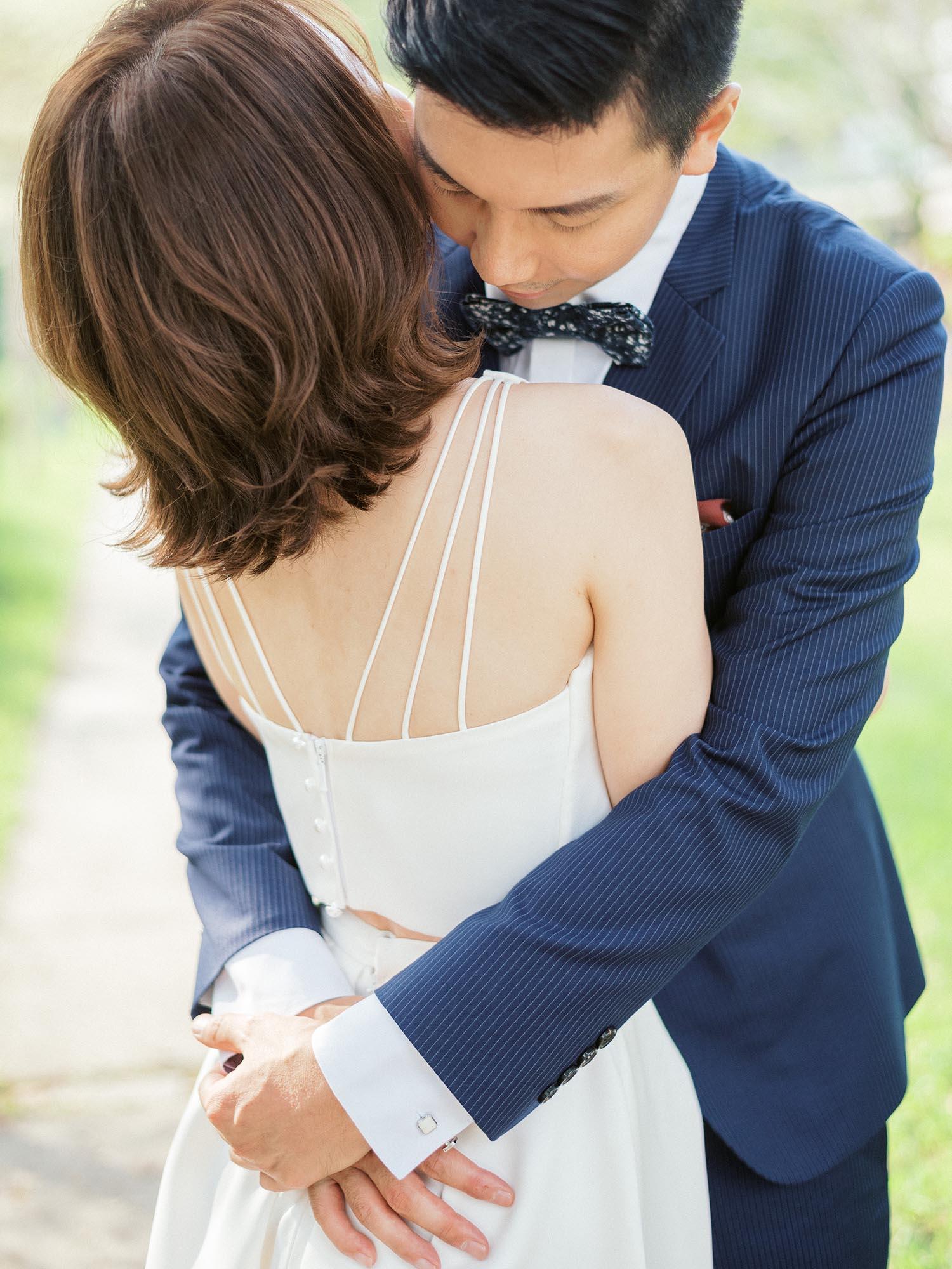 大溪老茶廠 婚紗