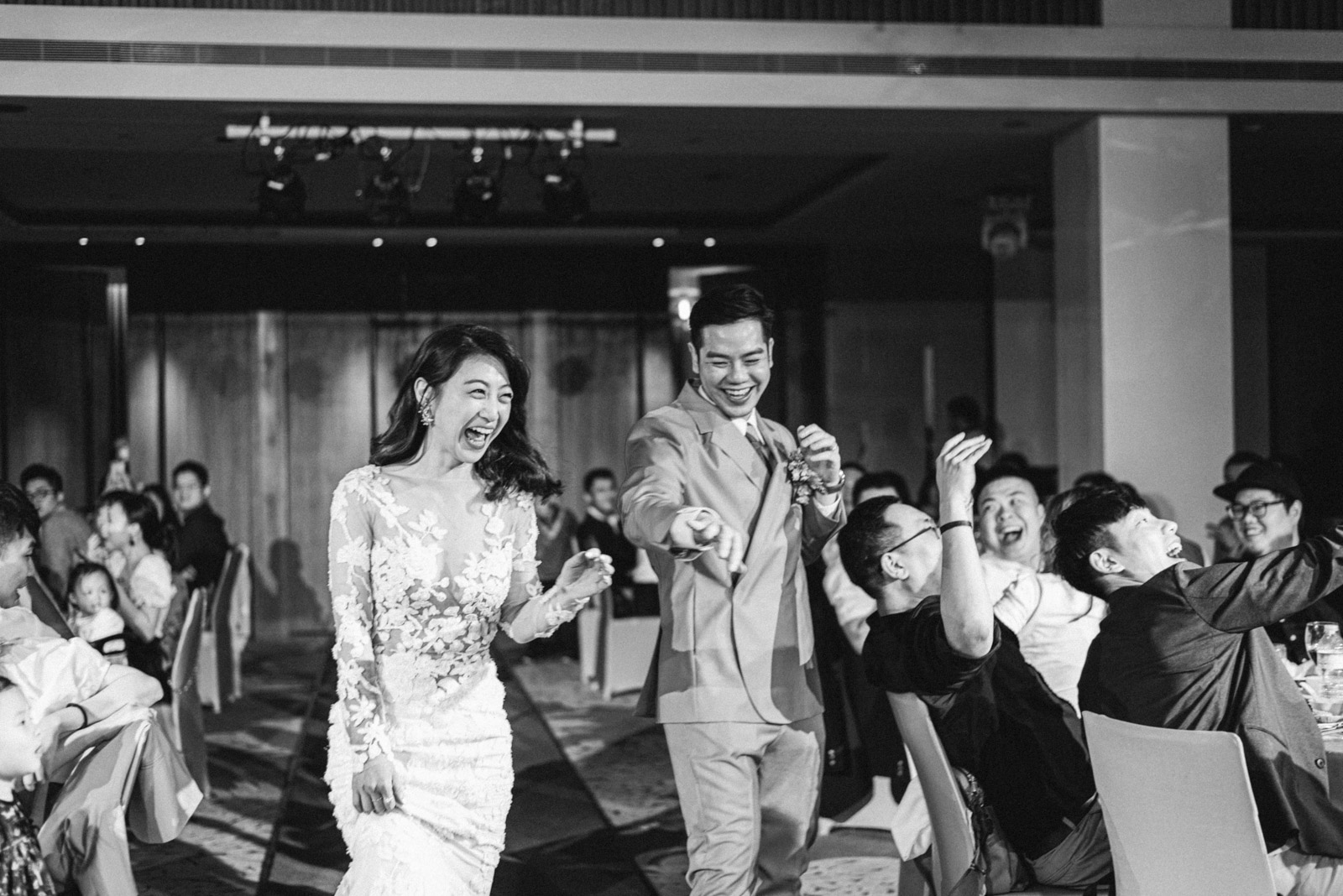 大溪 威斯汀戶外婚禮-戶外婚禮-證婚-底片攝影-mark-hong-唯諾法式禮服婚紗-